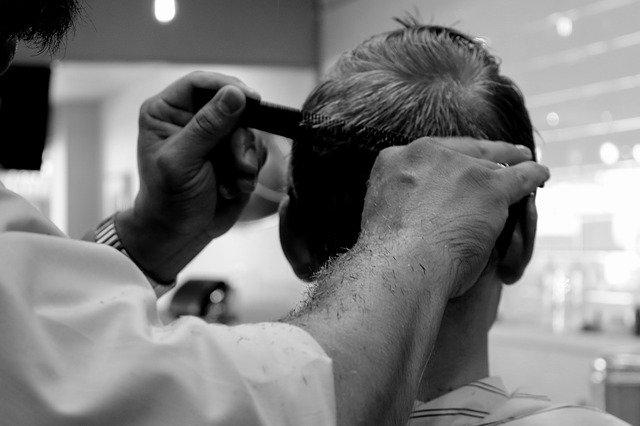 Когда в Добрянском округе откроют парикмахерские