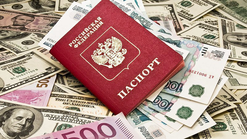 Кредит наличными день в день по паспорту