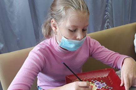 Добрянская школьница победила на краевом фестивале