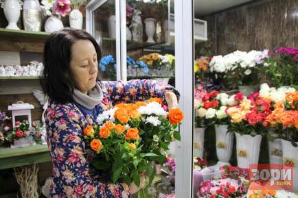 Цветы цветам рознь. Как правильно составить и дольше сохранить букет